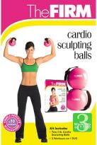 FIRM - Cardio Sculpting Balls