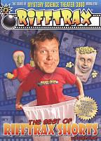 RiffTrax: The Best of Rifftrax Shorts, Vol. 1