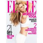 Elle: Workout Yoga