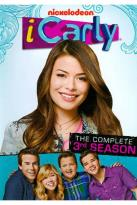 iCarly - The Complete 3rd Season