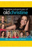 New Adventures of Old Christine - The Complete Fifth Season