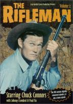 Rifleman - Volume 2