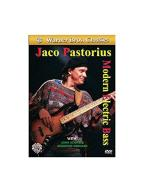 Jaco Pastorius - Modern Electric Bass