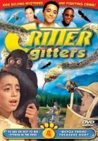 Critter Gitters: Bicycle Thieves/Python in the Pipes/Too Bee or Not To Bee/Treasure Hunt