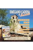 Emiliano Cadena El Mexicano: Jewel Case