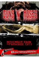 Guns N' Roses - November Rain in Paradise City