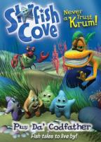 Starfish Cove: Never Trust A Krum!