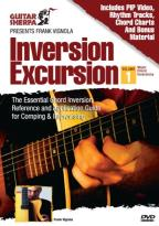 Frank Vignola: Inversion Excursion
