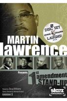 Martin Lawrence Presents 1st Amendment Stand-up - Season 3