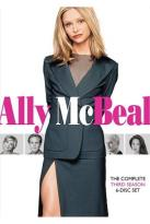Ally McBeal - The Complete Third Season