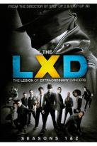 LXD: Seasons 1 and 2