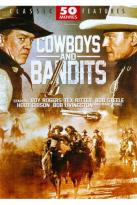 Cowboys and Bandits: 50 Movies
