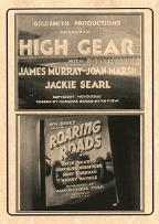 High Gear/Roaring Road