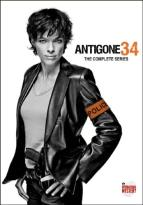 Antigone 34 - The Complete Series