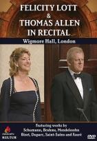 Felicity Lott & Thomas Allen: In Recital - Wigmore Hall, London