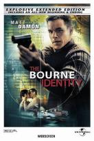 Bourne Identity