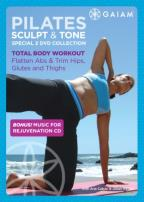 Pilates - Sculpt and Tone