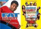 Fat Albert/Johnson Family Vacation