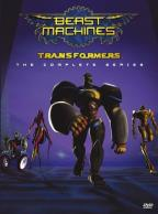 Beast Wars - Beast Machines Transformers - The Complete Series