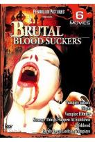 Brutal Blood Suckers