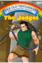 Old Testament Bible Stories For Children - The Judges