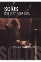 Gonzalo Rubalcaba: Solos - The Jazz Sessions