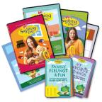 Signing Time!: Speech and Language Bundle