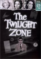 Twilight Zone - Vol. 42