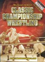 Mike Graham's The Best of Classic Championship Wrestling