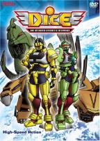 D.I.C.E. - Vol. 2: High-Speed Action