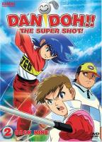 Dan Doh!! The Super Shot! - Vol. 2: Back Nine