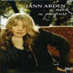 Jann Arden - A Work in Progress