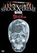 Shock-X-Treme Vol 2 - Death.com