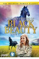 Adventures of Black Beauty - Season 2