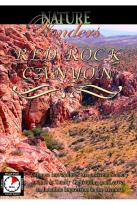 Nature Wonders - Red Rock Canyon U.S.A.