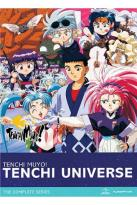 Tenchi Universe