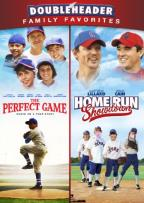 Doubleheader Family Favorites: The Perfect Game/Home Run Showdown