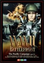 WWII: Battlefront - Vol. 3