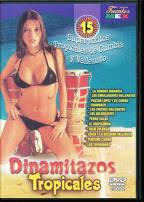 Dinamitazos Tropicales 15 Super Exitos