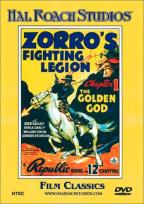 Zorro's Fighting Legion - The Golden God