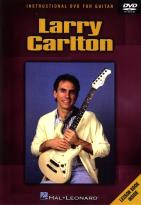 Larry Carlton: Instructional Guitar