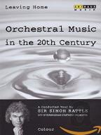 Leaving Home: Orchestral Music in the 20th Century - Colour