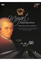 Mozart - Interactive, Life And Music Of Mozart