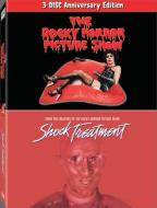 Rocky Horror Picture Show/Shock Treatment - Gift Set