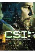 Csi - 8 Season Pack