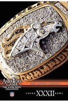 NFL Americas Game - Denver Broncos Super Bowl Xxxii