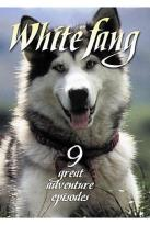 White Fang - Volume 1