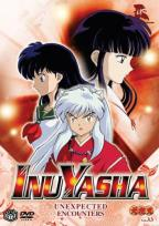 Inuyasha - Vol. 33: Unexpected Encounters