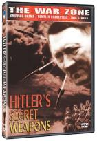 War Zone - Hitler's Secret Weapons: The Story of the Development of Hitler's Secret Armoury