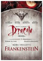 Bram Stoker's Dracula/Mary Shelly's Frankenstein 2-Pack